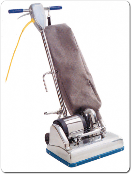 CEBE® Pilelifter - Intensive vacuum cleaner for the car of carpets